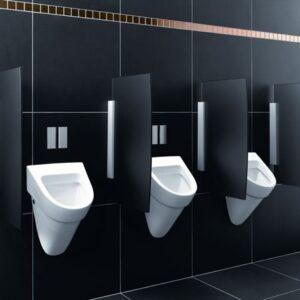 Toilet & Urinal