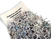 Document destruction consumables